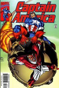 Captain America V3 027 2000