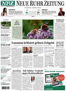 NRZ Neue Ruhr Zeitung Mülheim - 17. Juni 2019