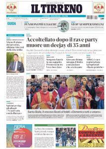 Il Tirreno Livorno - 23 Maggio 2019