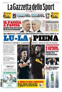 La Gazzetta dello Sport Sicilia – 30 ottobre 2019