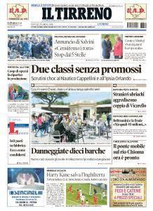 Il Tirreno Livorno - 19 Giugno 2018