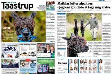 Taastrup lokalavis – 19. november 2019