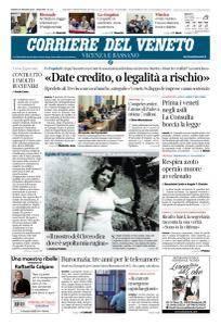 Corriere del Veneto Vicenza e Bassano - 26 Maggio 2018