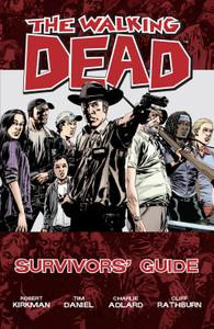 The Walking Dead Survivors Guide 2011 Digital Zone