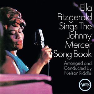 Ella Fitzgerald - Ella Fitzgerald Sings The Johnny Mercer Song Book (1964/2013) [Official Digital Download 24bit/192kHz]