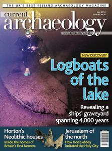 Current Archaeology - Issue 292