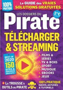 Pirate Informatique Hors-Série - Juillet-Septembre 2020