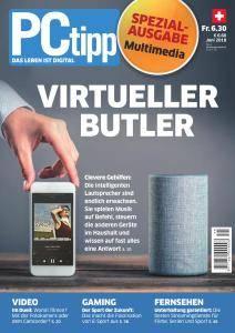 PCtipp Spezial - Juni 2018