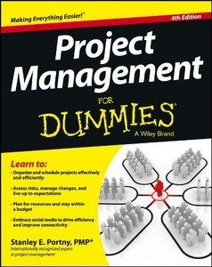 Project Management For Dummies, 4th Edition (Repost)