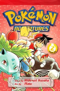 Pokémon Adventures v02 - Red and Blue v02 (2009) (F) (Digital) (AnHeroGold-Empire
