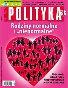 Tygodnik Polityka • 18 września 2019