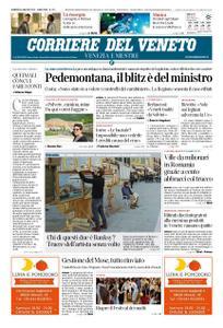 Corriere del Veneto Venezia e Mestre – 24 maggio 2019