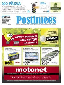 Postimees – 05 mai 2021