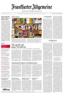 Frankfurter Allgemeine Zeitung F.A.Z. - 17. Januar 2019