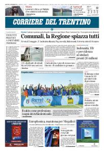 Corriere del Trentino – 10 dicembre 2019