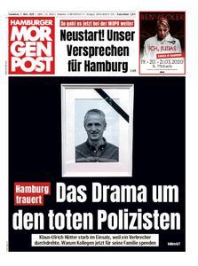 Hamburger Morgenpost – 07. März 2020