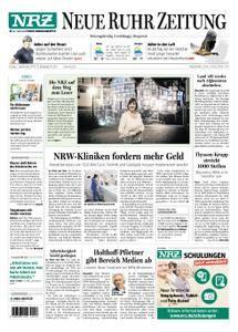 NRZ Neue Ruhr Zeitung Essen-Postausgabe - 01. September 2017
