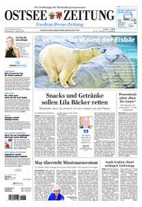 Ostsee Zeitung Wolgast - 17. Januar 2019