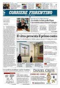 Corriere Fiorentino La Toscana – 07 marzo 2020
