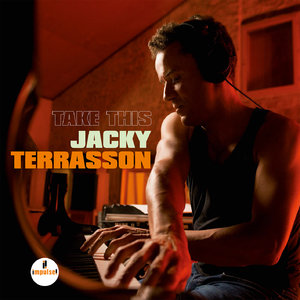 Jacky Terrasson - Take This (2015) [Official Digital Download 24-bit/96 kHz]