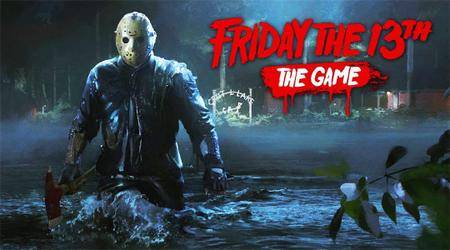 Friday the 13th: The Game Challenges (2017)
