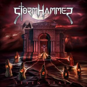 Stormhammer - Seven Seals (2019)