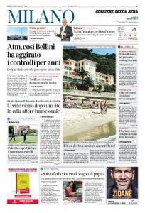 Corriere della Sera Milano – 01 luglio 2020