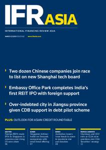 IFR Asia – March 23, 2019