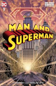 Man and Superman 100-Page Super Spectacular 001 2019 Digital Zone