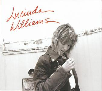 Lucinda Williams - Lucinda Williams (1988) {2CDs 2014 25th Anniversary Edition}