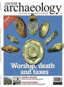 Current Archaeology - Issue 235