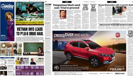 Philippine Daily Inquirer – March 24, 2019