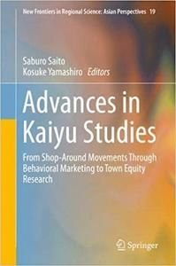 Advances in Kaiyu Studies: From Shop-Around Movements Through Behavioral Marketing to Town Equity Research