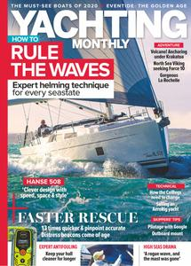 Yachting Monthly - February 2020