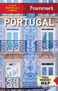Frommer's Portugal (Complete Guide), 24th Edition