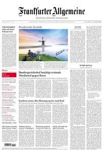 Frankfurter Allgemeine Zeitung F.A.Z. - 02. März 2019