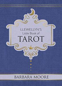 Llewellyn's Little Book of Tarot