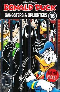 Donald Duck Dubbelpocket Extra - 16 - Gangsters  Oplichters