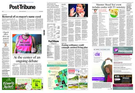 Post-Tribune – August 11, 2019