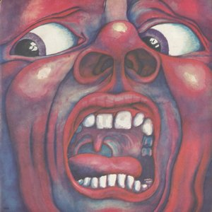 King Crimson - In The Court Of The Crimson King (1969) Original US Pressing - LP/FLAC In 24bit/96kHz