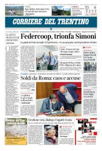 Corriere del Trentino – 01 agosto 2020