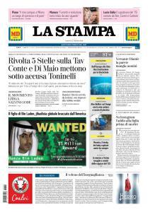 La Stampa Torino Provincia e Canavese - 2 Marzo 2019