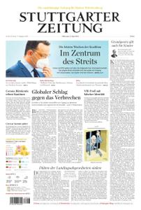 Stuttgarter Zeitung - 09 Juni 2021