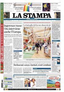 La Stampa Imperia e Sanremo - 14 Dicembre 2017