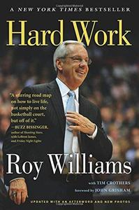 Hard Work: A Life On and Off the Court (Repost)
