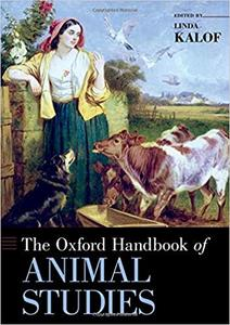 The Oxford Handbook of Animal Studies