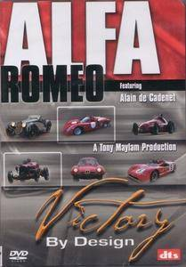 Gemini Pictures - Victory by Design: Alfa Romeo (2003)