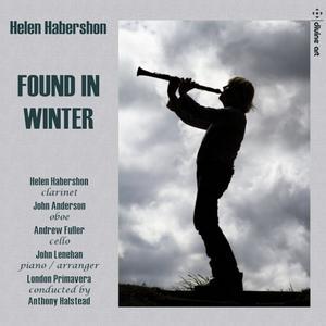 London Primavera & Anthony Halstead - Found in Winter (2019)