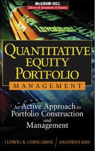 Quantitative Equity Portfolio Management: An Active Approach to Portfolio Construction and Management (Repost)