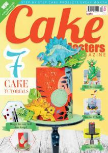 Cake Masters - May 2021